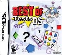 Gamestop Best of Tests