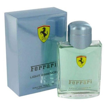 Ferrari 2.5 oz Ferrari Light Essence