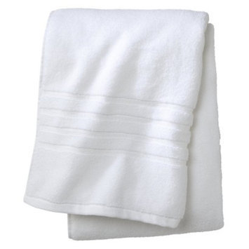 Fieldcrest Luxury Bath Sheet - True White
