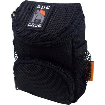 Norazza Ape Case AC159 Deluxe Mini Digital Camera Case with 8 pockets