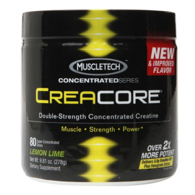 MuscleTech CreaCore Concentrated Creatine