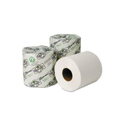 Wausau Paper EcoSoft Green Seal Bathroom Tissue
