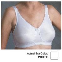 Nearly Me Plain Soft Cup Mastectomy Bra 44DD