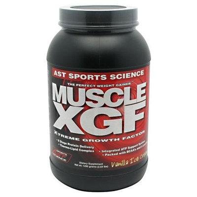 AST Muscle XGF Vanilla, 2.64-Pounds