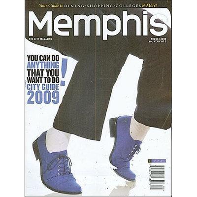 Kmart.com Memphis Magazine - Kmart.com