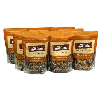 Back to Nature Trail Mix 9 Pack