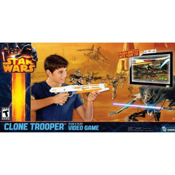 Star Wars STAR WARS CLONE TROOPER Plug and Play Video Game