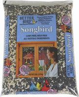 D & D Commodities LTD. Songbird Food