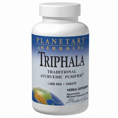 Planetary Herbals Triphala Internal Cleanser