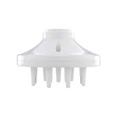 T3 Micro T3 PRO Diffuser, White 1 ea