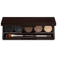 Laura Mercier Smoky Suede Eye Colour Palette