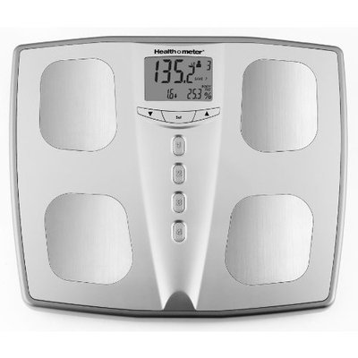 Health-O-Meter Health o meter BFM884DQ1-60 Body Fat Monitoring Scale