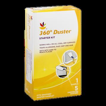 Ahold 360 Degree Duster Starter Kit