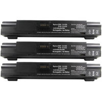 Battery for Dell C6017 (3-Pack) Replacement Battery