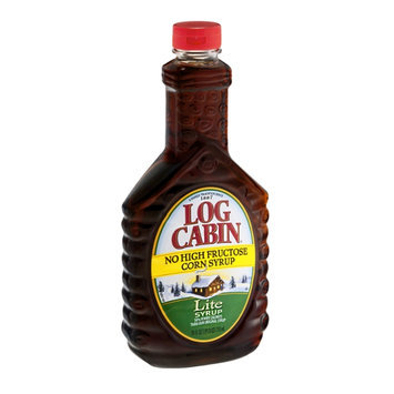 Log Cabin Syrup Lite