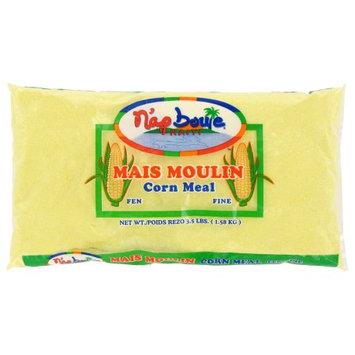 Nap Boule N'ap Boule Fine Cornmeal 3.5 Lb