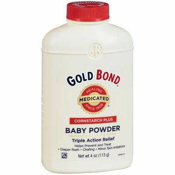 Gold Bond Cornstarch Plus Baby Powder