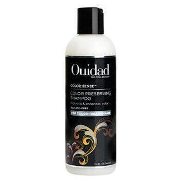 Ouidad Color Sense Color Preserving Shampoo (sulfate-free), 8.5 oz