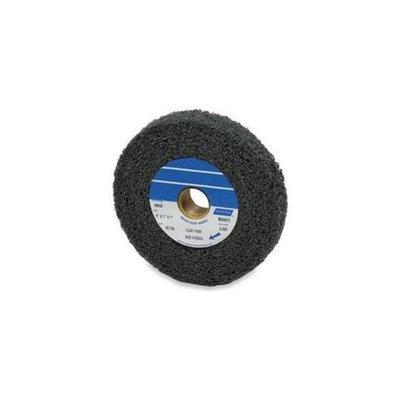 Norton 547-66261058507 Clean & Finish Whl S-C Medium, 6 x 1 x 1 inch