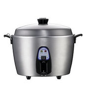 Tatung TAC-11KN 10 Cups Indirect Heating Stainless Steel Rice Cooker