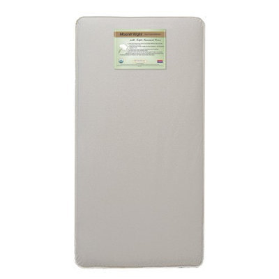 LA Baby Soy Foam Core Crib Mattress