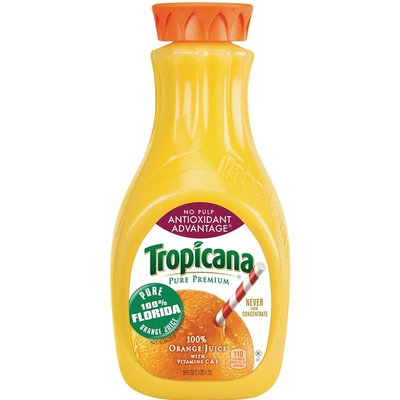 Tropicana® Pure Premium Antioxidant Advantage