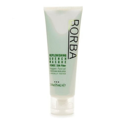 BORBA Replenishing Quench Masque 2.5 fl oz (75 ml)