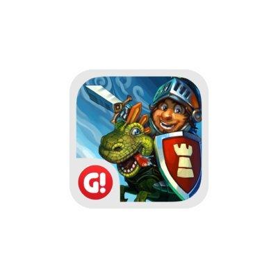 Game Insight, LLC The Tribez & Castlez