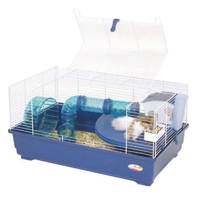 Marchioro Igor Quality Plastic Small Animal Cage