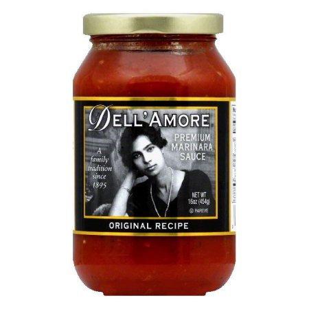 Pasta Sauce Original -Pack of 12