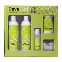 DevaCurl Curl Essentials Kit