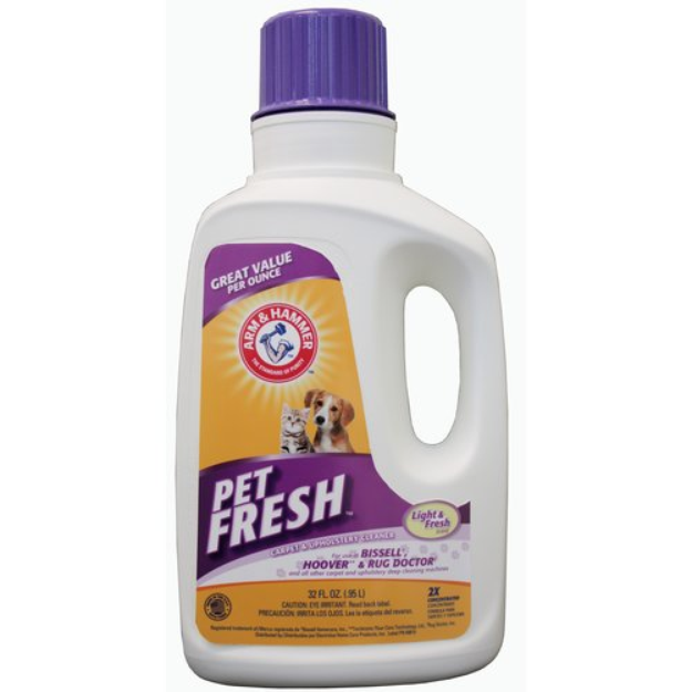 Arm & Hammer Pet Fresh Carpet Cleaner