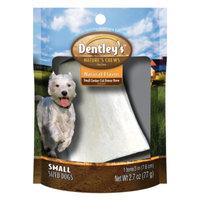 Dentley'sA Nature's Chews Center Cut Dog Bone