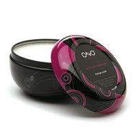 ONO Pleasure Massage Candle French Vanilla & Shea Butter
