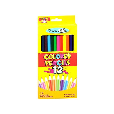 Penway Kids Colored Pencils