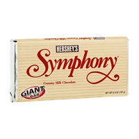 Hershey's Symphony Milk Chocolate Giant Bar
