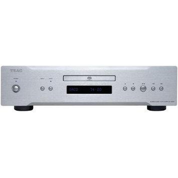 Teac CD-2000 Silver CD / SACD Player