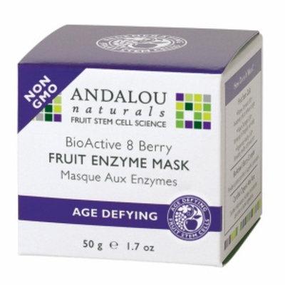 Andalou Naturals BioActive 8 Enzyme Mask