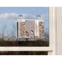 Duncraft 74505 Super Songbird One Way Mirror Window Bird Feeder (Discontinued by Manufacturer)