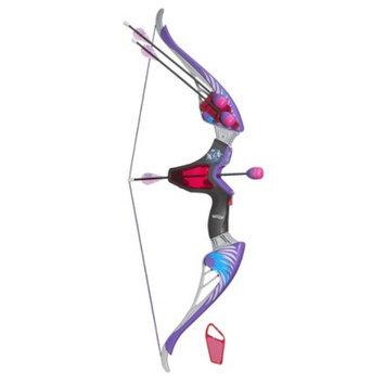 Nerf Rebelle Agent Bow Blaster (Purple Arrows)
