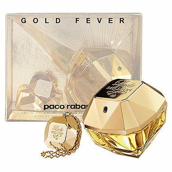 Paco Rabanne Lady Million Gold Fever Gift Set