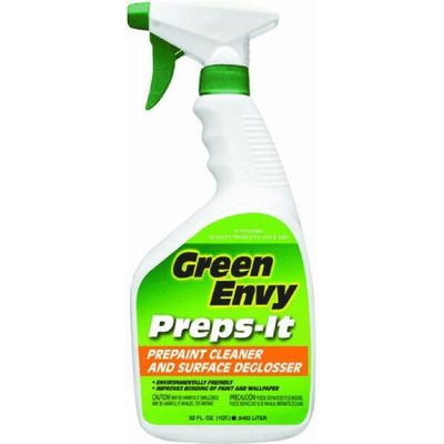 Ready Strip Paint Thinner, Solvents & Cleaners: Ready-Strip Paint Sprayers 32 oz. Safe Deglosser 68832