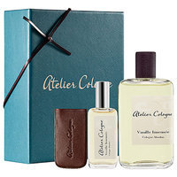 Atelier Cologne Vanille Insensee Ecrin Absolue Set