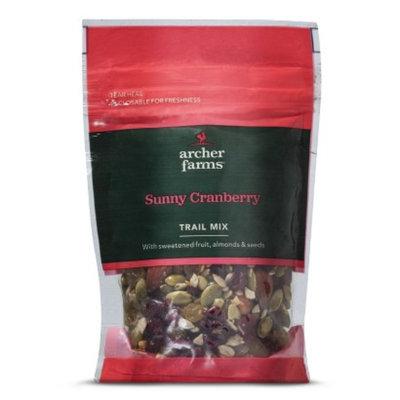 Archer Farms Sunny Cranberry Trail Mix