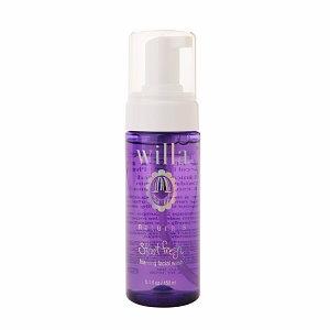 Willa Start Fresh Foaming Facial Wash