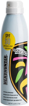 Headhunter SPF50 Spray Kids Sunscreen