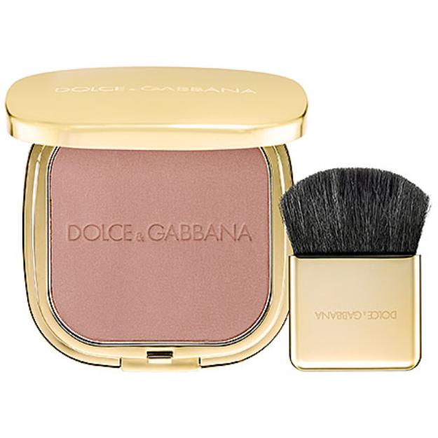 Dolce & Gabbana The Illuminator Glow Illuminating Powder