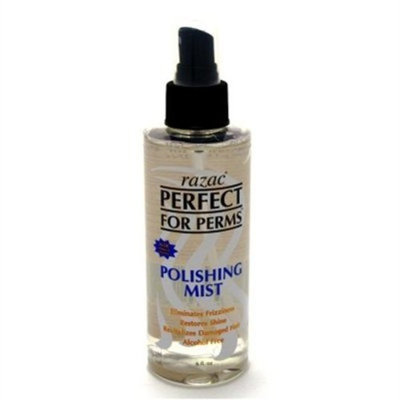 Razac Perfect for Perms Polishing Mist, 6 oz.