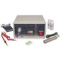 Avance V2R Micro Probe Electrolysis Equipment Machine, The most effect permanent hair removal available.