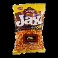 Bachman Jax Real Cheddar Cheese Puffed Curls